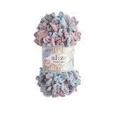 Пряжа ALIZE PUFFY FINE COLOR 6041